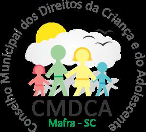 LOGO CMDCA 2015